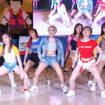 K-Pop Dance Cover Competition @ Ipoh Leg