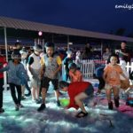 Kids Fun Snow Sport @ AEON MALL Kinta City