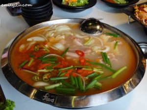 3 Palsaik Korean BBQ