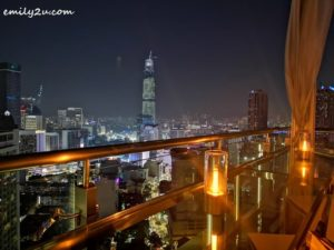 5 Cielo Kuala Lumpur