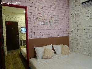 5 M Motel Ipoh