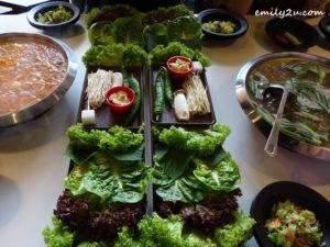 5 Palsaik Korean BBQ