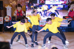 5 Rejuvenate Dance Crew