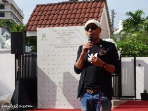6 BAISI Fashion Group Official Launch
