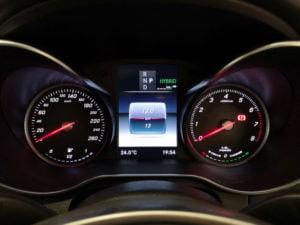 6 C350e Mercedes