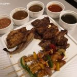 Delightful Weekend BBQ Buffet Dinner @ Dulang Coffee House, Hotel Excelsior Ipoh