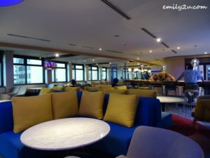 6 Holiday Inn Express Kuala Lumpur City Centre