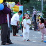 31st Edition of Ipoh Car-Free Day: 8,500 Visitors
