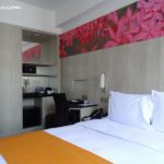 Holiday Inn Express Kuala Lumpur City Centre Hotel in the Heart of KL's Golden Triangle