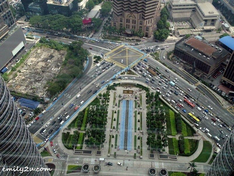 7. this is Kuala Lumpur