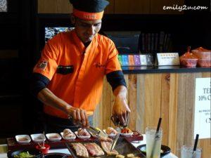 8 Palsaik Korean BBQ