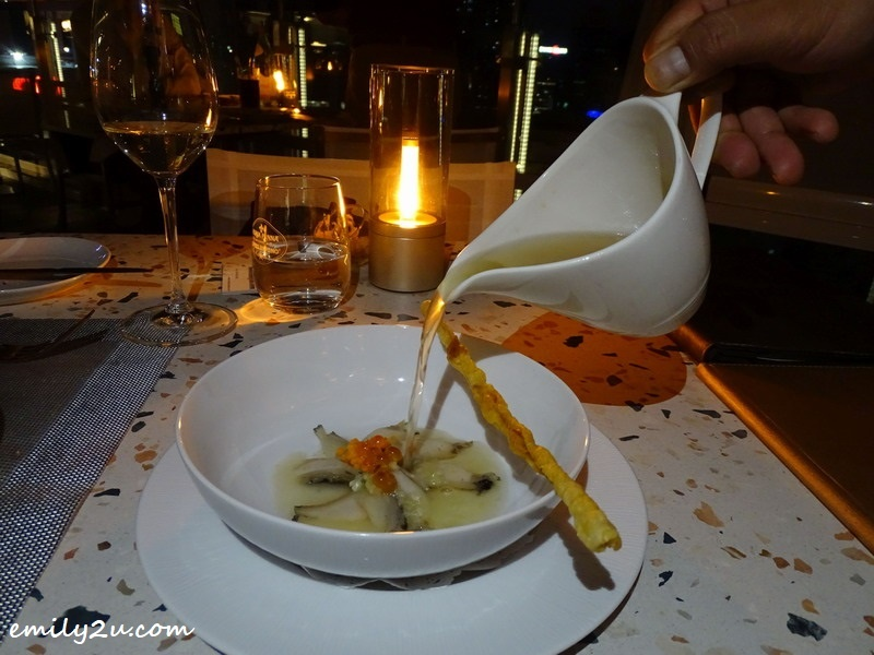 9. Abalone Consomme