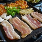 9 Palsaik Korean BBQ