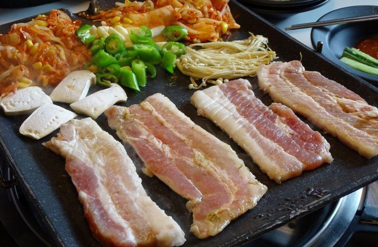 Palsaik Korean BBQ @ SkyAvenue, Resorts World Genting