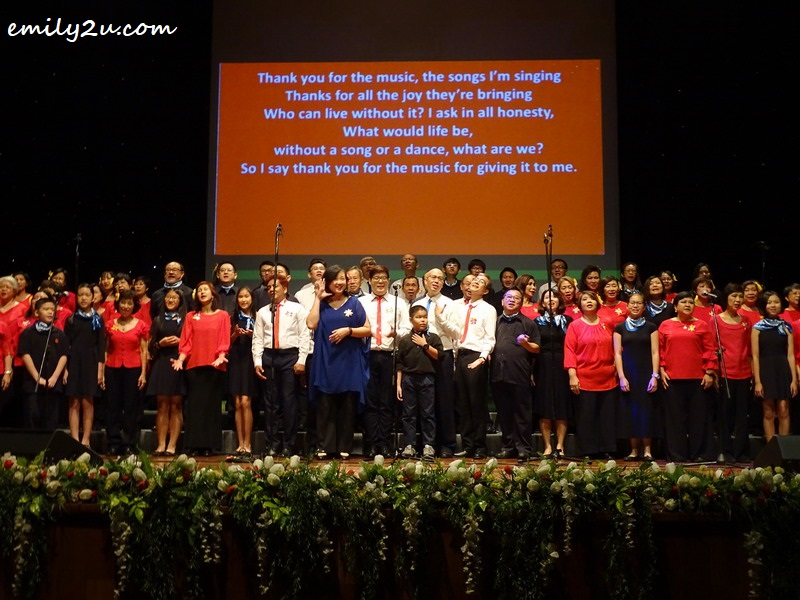 11. finale: The Philharmonic Society of Selangor with PSPA Singers