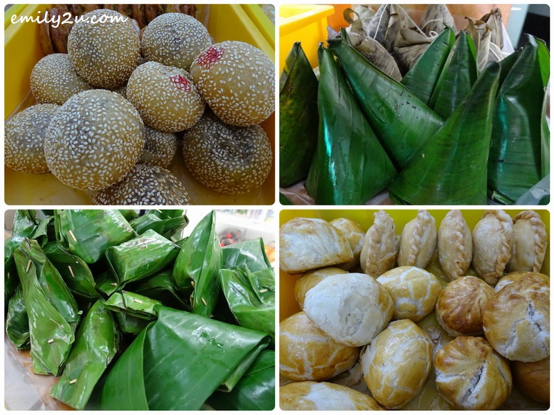 15. traditional Chinese kuih