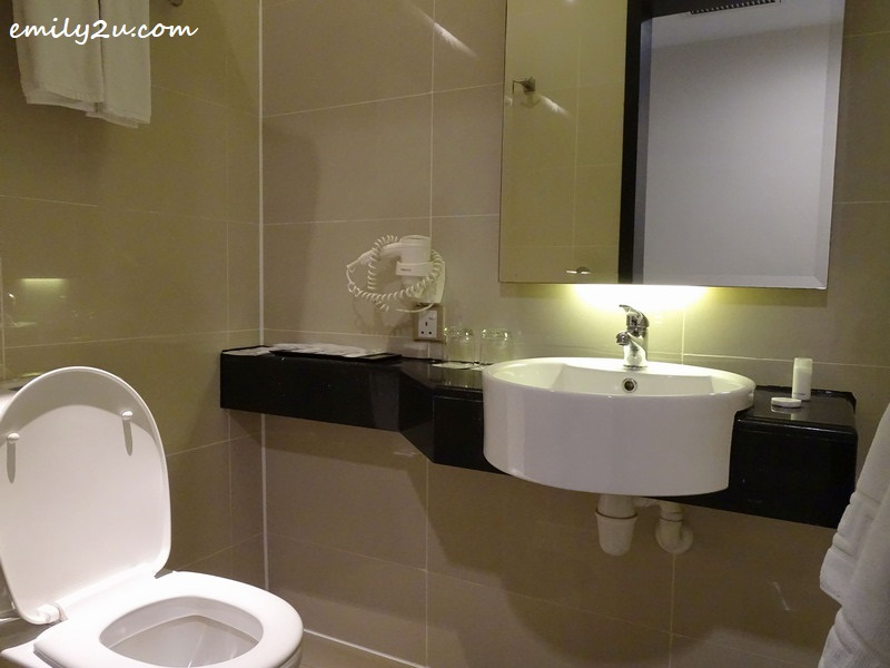 34. washroom