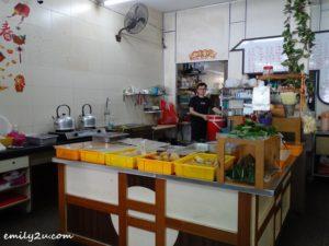 3 Trishaw Dessert Stall