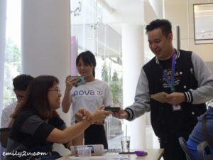 4 Huawei Nova Workshop