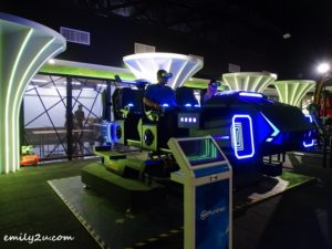 4 Space Park Ipoh