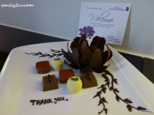 6 AnCasa Hotel & Spa Kuala Lumpur
