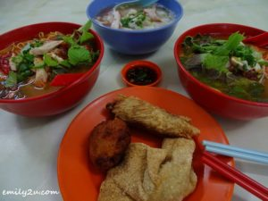 7 Ipoh best curry noodles