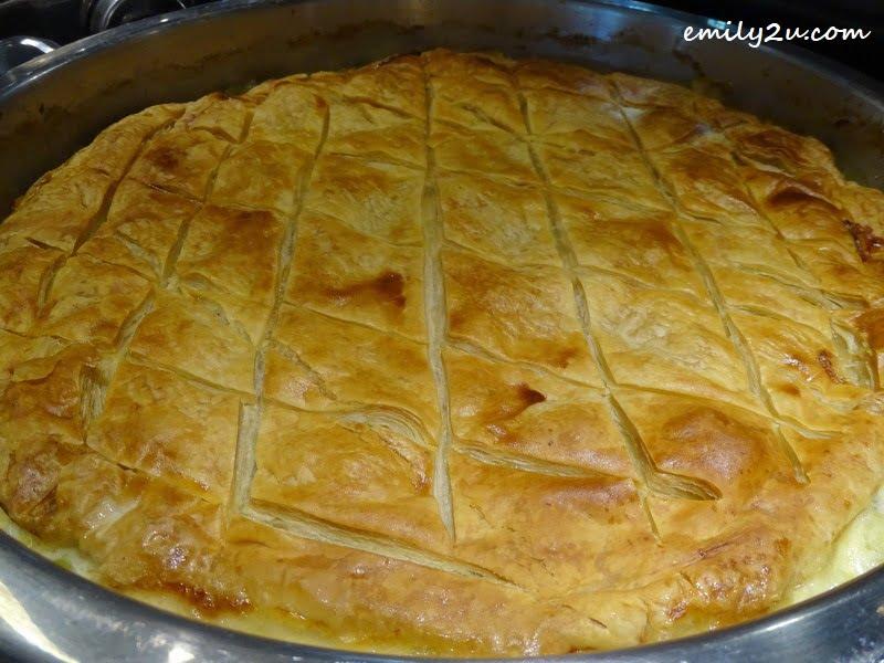 13. Chicken Pie