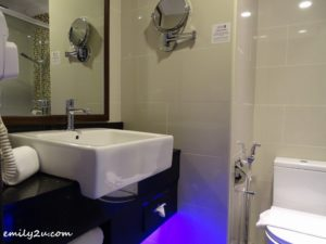 9 AnCasa Hotel & Spa Kuala Lumpur