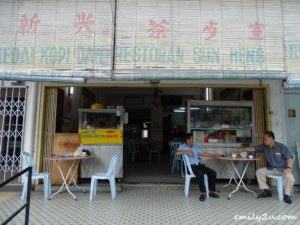 9 Ipoh best curry noodles