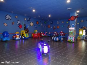 9 Space Park Ipoh