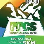 Announcement: Hospice Run 2018