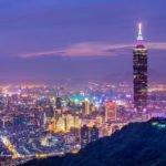 Mid-Autumn Festivities in Hong Kong & Taiwan