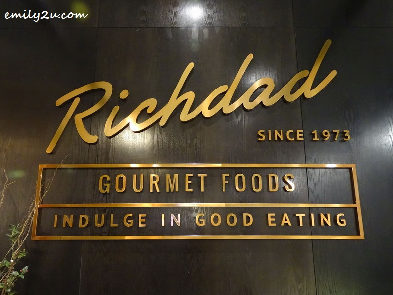 1. Richdad @ SkyAvenue, Resorts World Genting