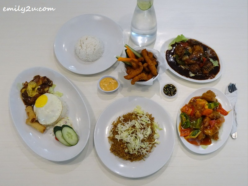 10. lunch at Padi House Neighborhood