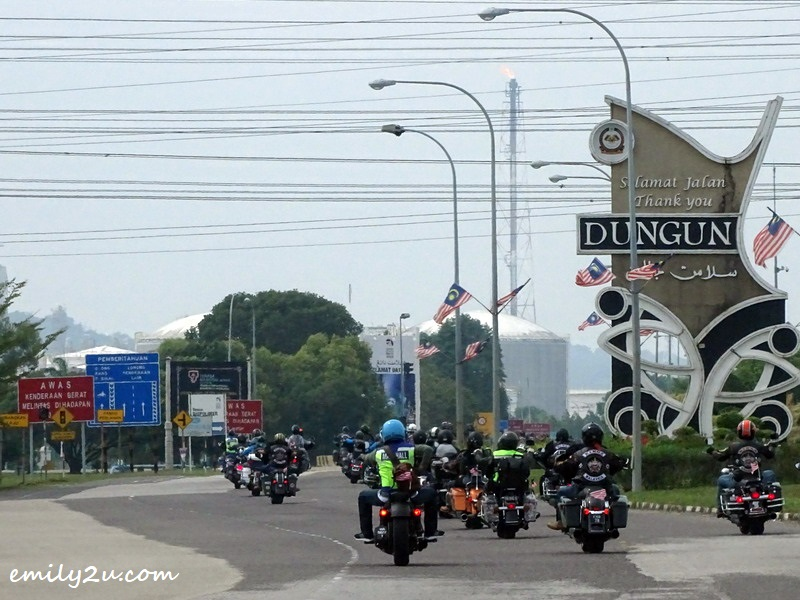 32. welcome to Dungun