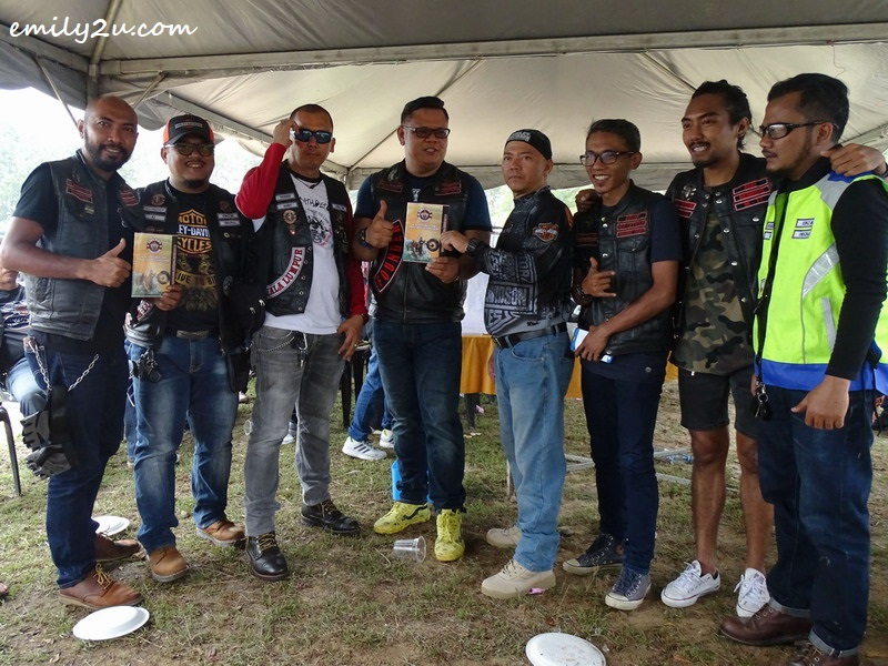 33. meet-and-greet with Iron Head MG in Pantai Teluk Mak Nik (Monica Bay)