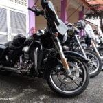 Harley Owners Reach Out to Special Needs Kids at Taman Sinar Harapan, Kuala Terengganu