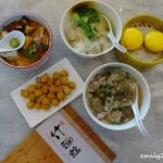 The Many Varieties of Noodles @ Zok Noodle House