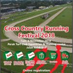 Announcement: Noah's Ark Ipoh Cross Country Running Festival 2018