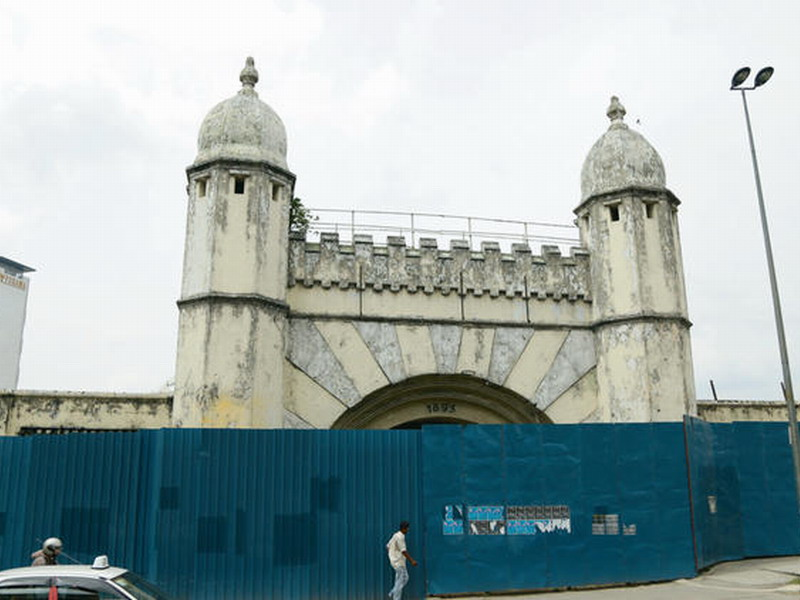 Pudu Jail (photo credit: Time Out)