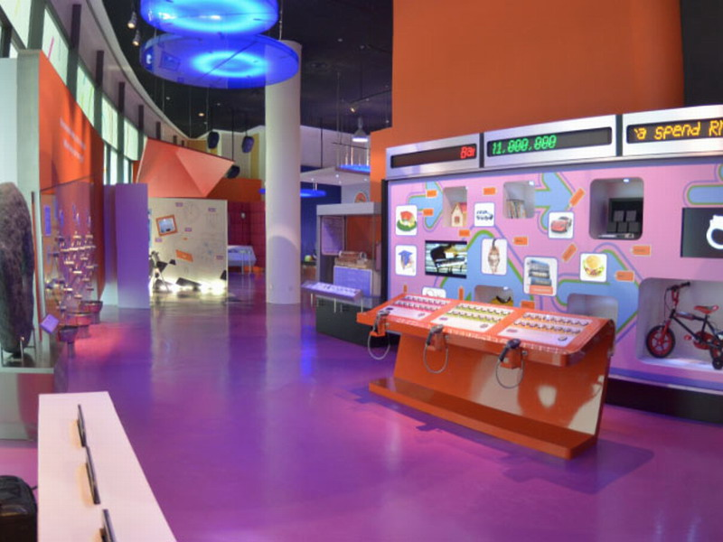 Children's Gallery (image credit: Visit KL)