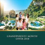 Havenly Treat For Grandparents this October at The Haven Resort Hotel, Ipoh - All Suites
