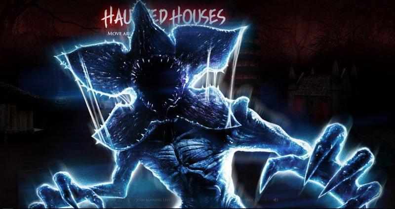 Halloween Horror Nights 8 @ Universal Studios Singapore