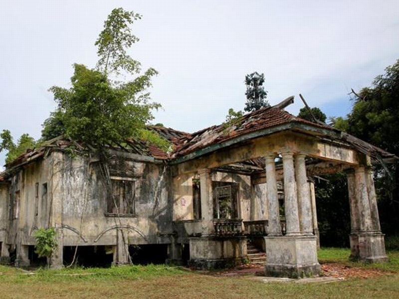 Villa Nabila (photo credit: travelmalaysia.me)