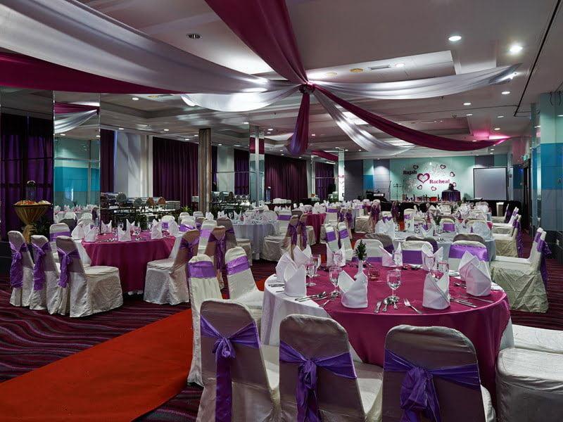 18. ballroom