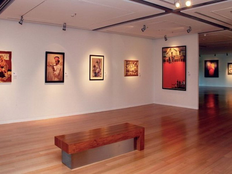 Art Gallery (image credit: Hello Travel)