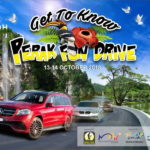 Let's Sign Up For Perak Fun Drive!