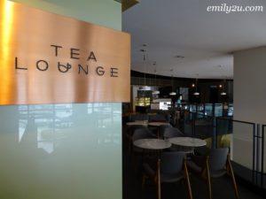 1 Tea Lounge