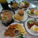 Deliciously Ho Jiak!