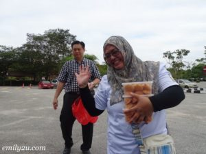 10 Perak Fun Drive